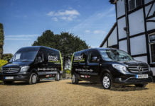 Mercedes-Benz Sprinter and Citan