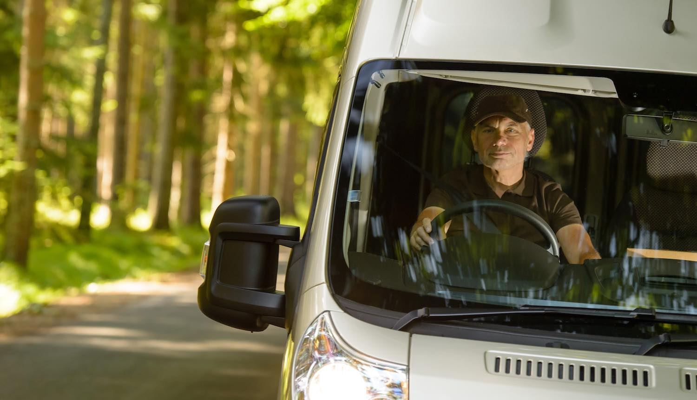 Grey fleet vehicle management (The Van Expert)