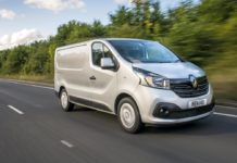 Renault Trafic is included in the new scrappage scheme