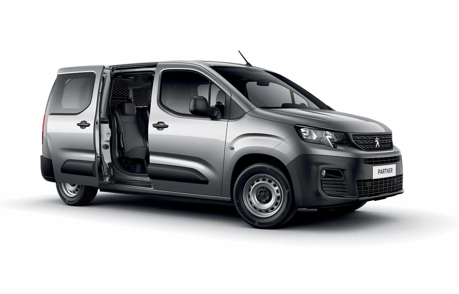 Peugeot Partner The Van Expert
