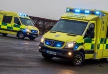 Mercedes-Benz Sprinter ambulance conversions (The Van Expert)