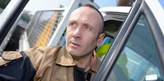 Stressed LCV driver