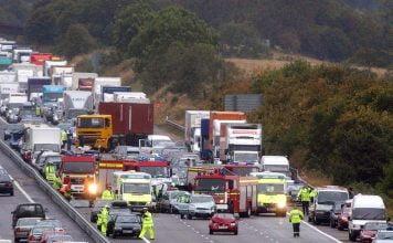 £100 million set for A-road rehabilitation across England