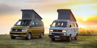 Volkswagen California 30 Years