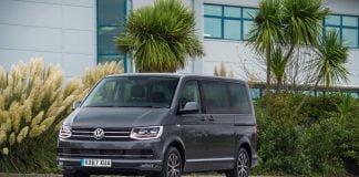 Volkswagen Caravelle Executive - November 2018