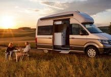 Volkswagen Grand California The Van Expert