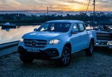 Mercedes-Benz X-Class long-term test #2
