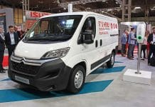 Citroen Really Electric The Van Expert