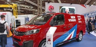 Vauxhall Vivaro The Van Expert