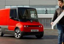 Renault EZ-Flex concept van 2019   The Van Expert