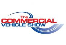 CV Show logo (no dates) | The Van Expert