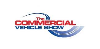 CV Show logo (no dates) | The Van Expert