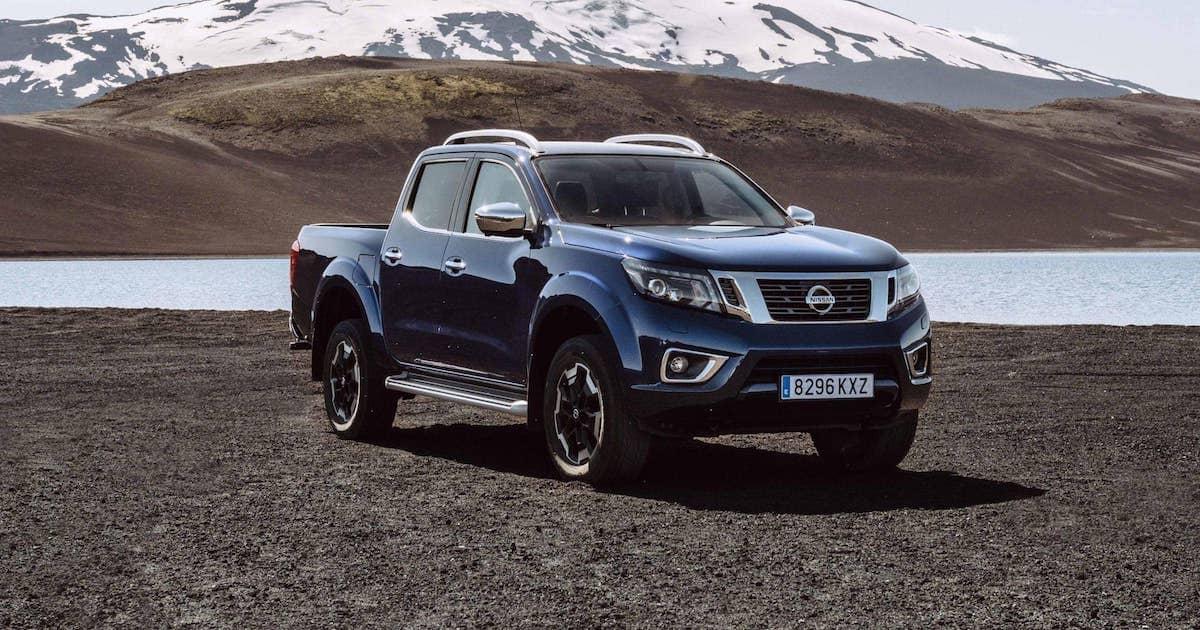 2020 Nissan Navara revealed | The Van Expert