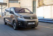 2019 Vauxhall Vivaro review wallpaper | The Van Expert