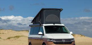 Volkswagen California T6.1 unveiled | The Car Expert