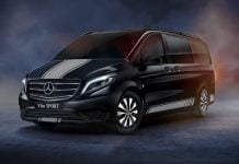 Mercede-Benz Vito Sport | The Van Expert