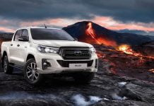 Toyota Hilux updated for 2020 | The Van Expert