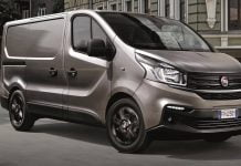 Fiat Talento 2019 | The Van Expert