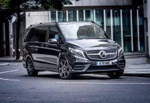 Mercedes-Benz V-Class test drive | The Van Expert
