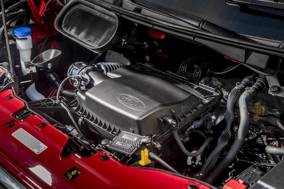 Ford Transit diesel engine | The Van Expert