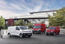 Electrified Citroen van range | The Van Expert