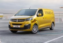 Vauxhall Vivaro-e | The Van Expert