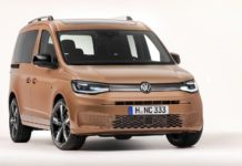 2020 Volkswagen Caddy | The Van Expert