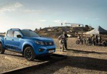 2020 Nissan Navara N-Guard | The Van Expert