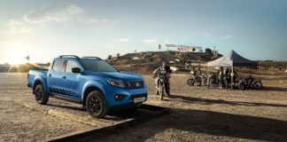 2020 Nissan Navara N-Guard | The Van Expert