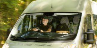 Van drivers reveal their bigest peeves