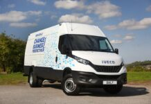 Iveco Daily Business