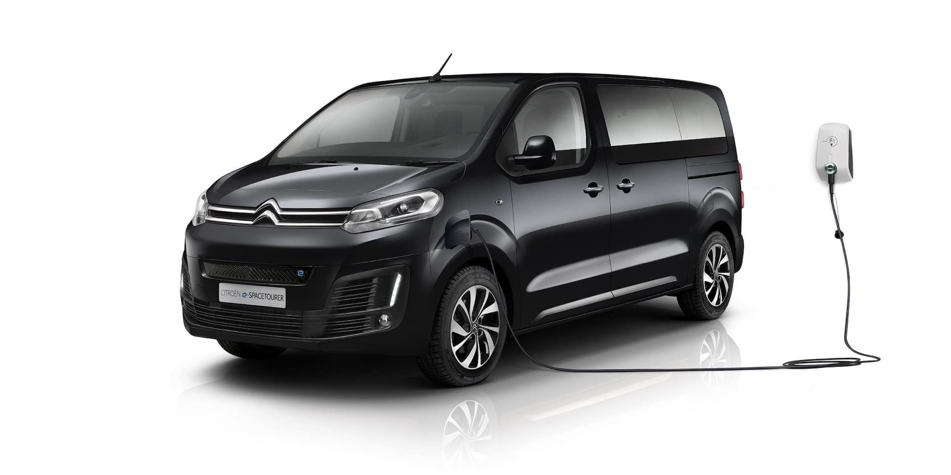 2021 Citroën e-Spacetourer
