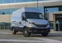 Iveco Daily 2021 | The Van Expert