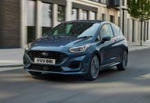 Ford Fiesta Van | The Van Expert