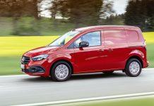 All-new Mercedes-Benz Citan unveiled | The Van Expert